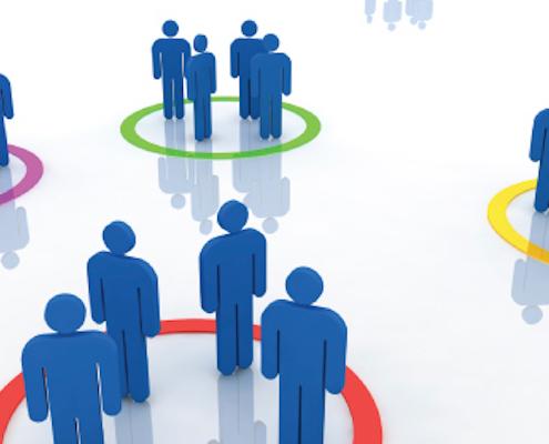 Categorising clients